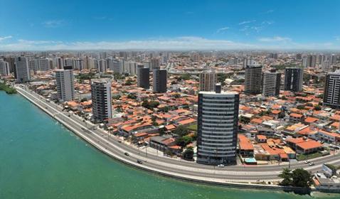 Estudos Vocacionais de 3 áreas em Aracaju<br>Aracaju / SE