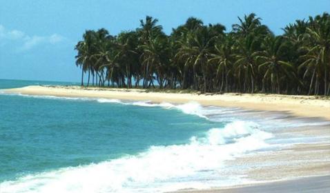 Estudo Vocacional e Planejamento de Empreendimento na Praia do Francês<br>Marechal Deodoro / AL
