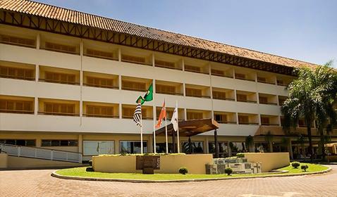 Michelangelo Hotel Conferece Center<br>São José do Rio Preto / SP