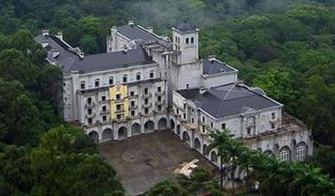 Palácio Tangará<br>São Paulo / SP