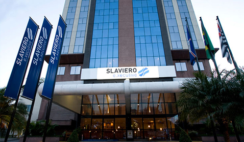 Slaviero Executive Guarulhos<br>Guarulhos / SP