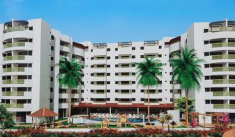 Sonho Verde Condo Resort<br>Paripueira / AL