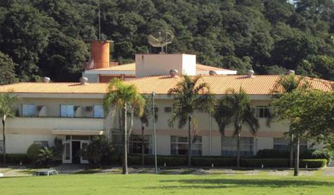 Hotel Tucumán<br>Itu / SP