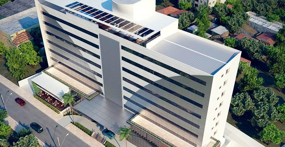 Comfort Hotel Sorocaba<br>Sorocaba / SP