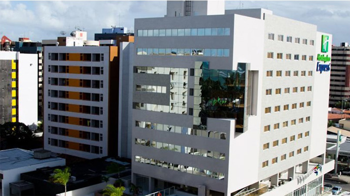 Holiday Inn Express Maceió<br>Maceió / AL