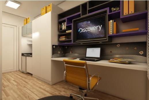 """Secovi-SP participa de palestra sobre """"Empreendimentos imobiliários para hospedagem estudantil no Brasil"""" na sede da FAAP"""