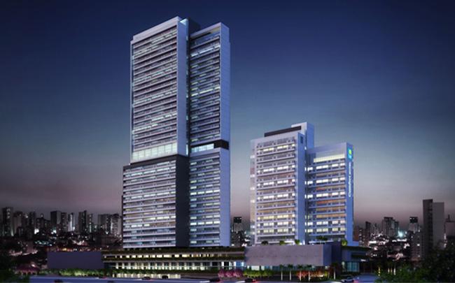 Comfort Hotel<br>Osasco / SP