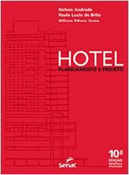 hotel planejamento e projeto