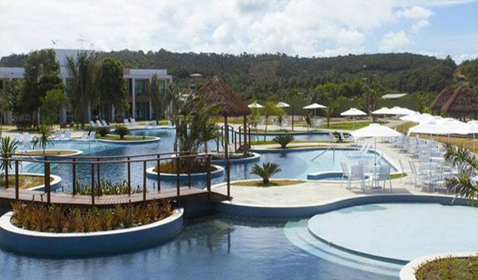 Iloa Resort e Residence<br>Barra de São Miguel / AL