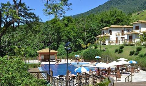 Yacamim Reserva Residencial <br>Ilhabela/SP