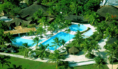 Hotel Tivoli Ecoresort Praia do Forte<br>Mata de São João / BA