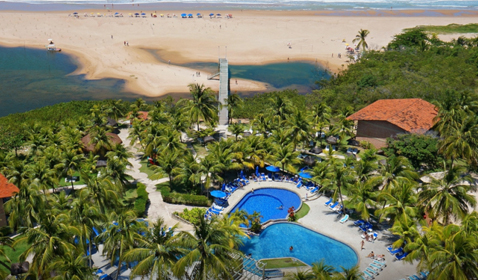 Pratagy Beach Resort<br>Maceió / AL