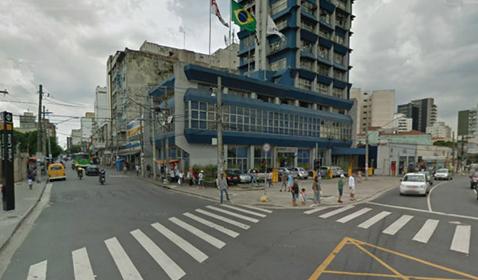 Hotel próx. à Rua Teodoro Sampaio<br>São Paulo / SP