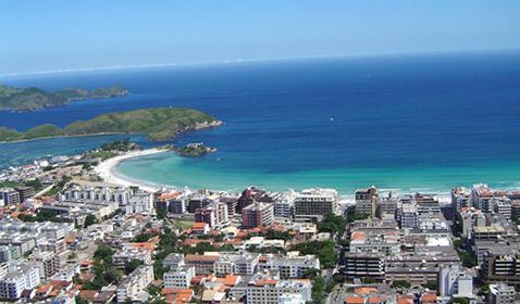 Hotel em Cabo Frio<br>Cabo Frio / RJ