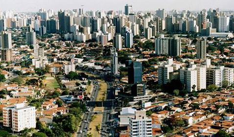 Hotel em Campinas<br>Campinas / SP