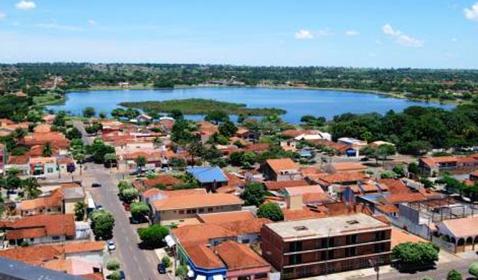 Hotel em Três Lagoas<br>Três Lagoas / MS