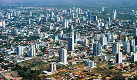 Estudo de Viabilidade para Compra de Terreno em Cuiabá<br>Cuiabá / MT