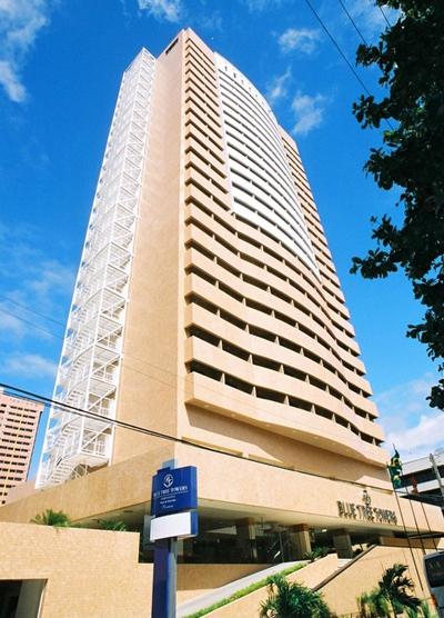 Avaliação de Hotel<br>Fortaleza / CE