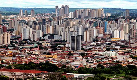 Hotel e Residencial com Serviços Hoteleiros<br>Ribeirão Preto / SP
