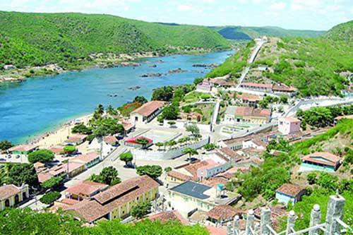 Assessoria para mix de produtos turísticos e imobiliários<br>Piranhas / AL