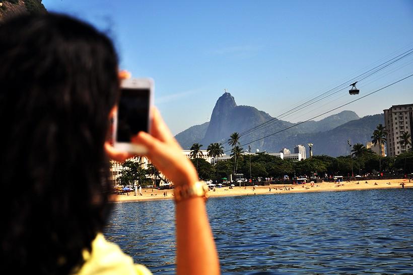 """Brasil quer atrair investimentos e turistas """"made in China"""""""