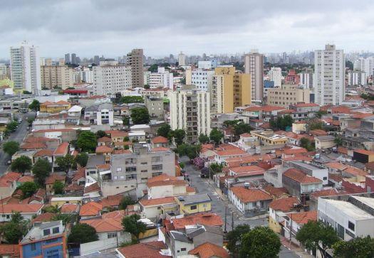 Hotel no bairro do Jabaquara<br>São Paulo / SP