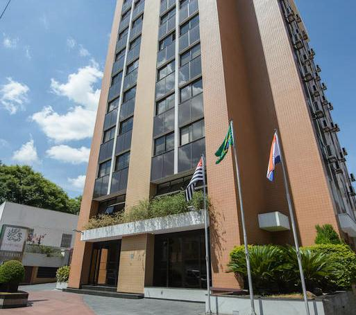 Campo Belo Plaza<br>São Paulo – SP