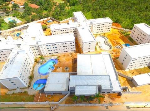 Apart-hotéis compartilhados ganham importância no País