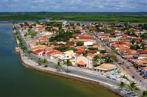 Avaliação Hotel em Porto Seguro<br>Porto Seguro / BA