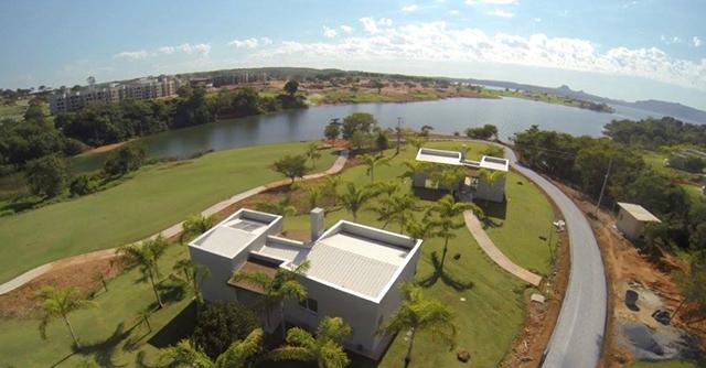 Mato Grosso ganha o maior resort náutico do Centro-Oeste
