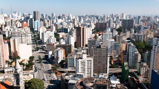 Hotel no Jabaquara<br>São Paulo/SP