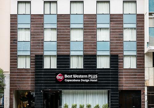 Hotel Asset Management – BW Plus Copacabana Design Hotel<br>Rio de Janeiro/RJ