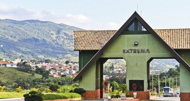 Hotel em Extrema<br>Extrema/ MG
