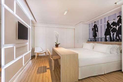 Hotel Asset Management – BW Premier Arpoador Fashion Hotel<br>Rio de Janeiro/RJ