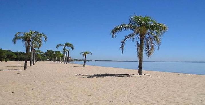 Des. Imobiliário e Hoteleiro em Área Rural <br>Barra do Ribeiro/RS