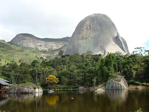 Resort em Pedra Azul<br>Domingos Martins/ES