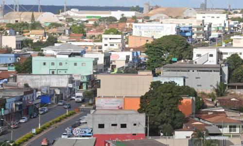 Des. Imobiliário e Hoteleiro em Área Rural<br>Formosa/GO