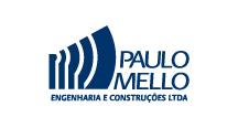 Paulo Mello Engenharia e Construções LTDA